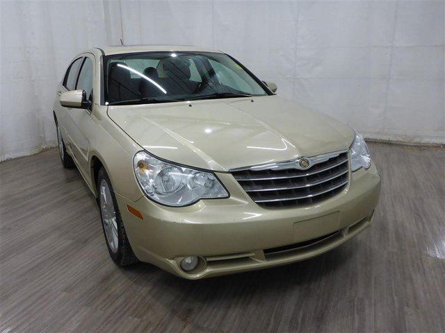 2010 Chrysler Sebring Touring in Calgary, Alberta