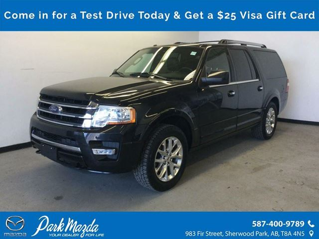 2015 FORD EXPEDITION - in Sherwood Park, Alberta