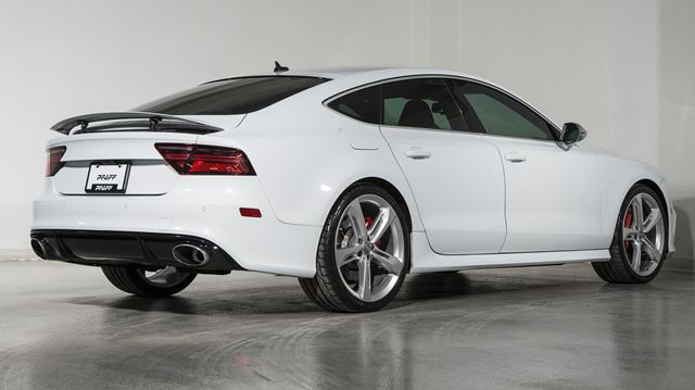 2016 audi rs7 4 0t certified pre owned newmarket ontario car for sale 2775282. Black Bedroom Furniture Sets. Home Design Ideas
