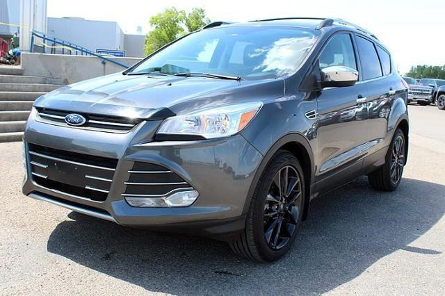 used 2015 ford escape 4 cy se regina. Black Bedroom Furniture Sets. Home Design Ideas