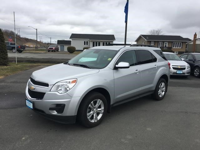 2014 CHEVROLET EQUINOX LT in Campbellton, New Brunswick