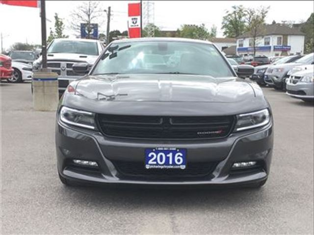 2016 dodge charger sxt sunroof leather nav camera. Black Bedroom Furniture Sets. Home Design Ideas