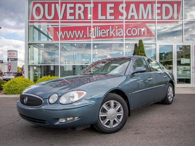 2007 Buick Allure CX in Laval, Quebec