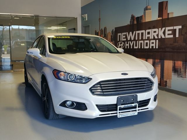 2013 FORD FUSION SE All-In Pricing $121 b/w +HST in Newmarket, Ontario