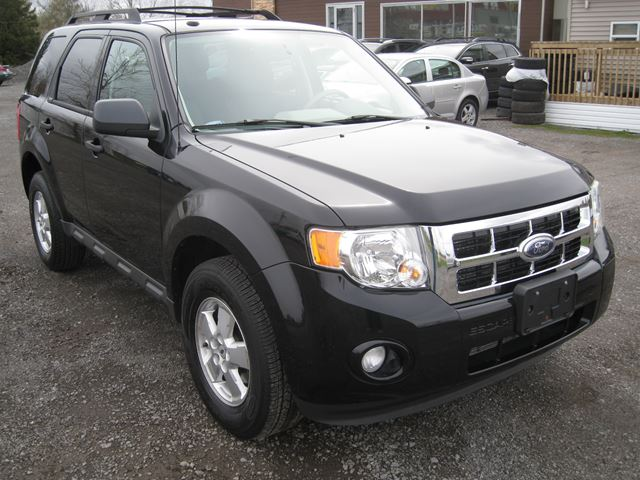 2010 Ford Escape XLT *Certified* in Vars, Ontario