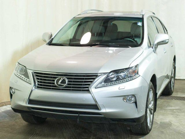 used 2014 lexus rx 350 touring awd w tech package navigation leather sunroof bluetooth. Black Bedroom Furniture Sets. Home Design Ideas