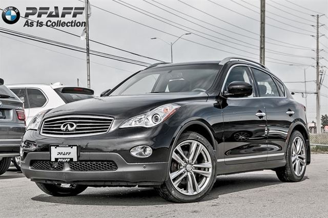 new and used infiniti fx35 cars for sale in ontario autocatch. Black Bedroom Furniture Sets. Home Design Ideas