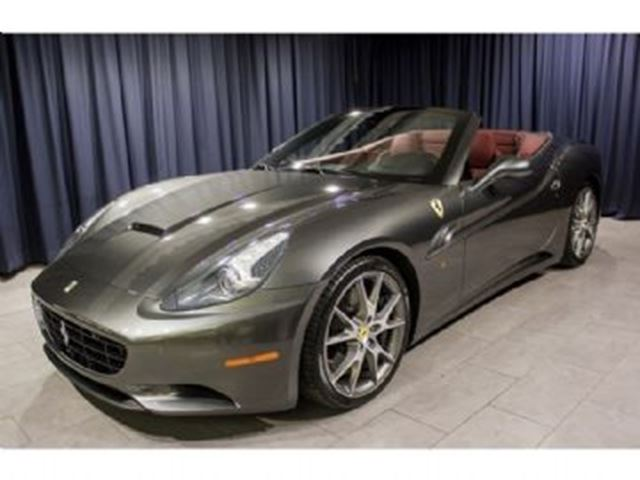 2013 Ferrari California 30 in Mississauga, Ontario