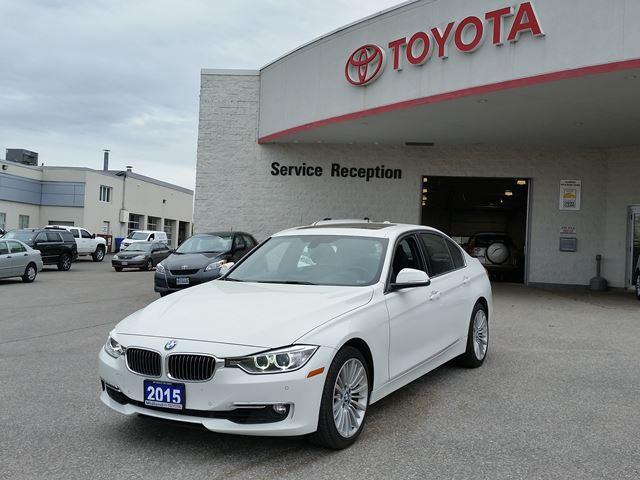 2015 bmw 3 series 328i xdrive midland ontario car for sale 2773485. Black Bedroom Furniture Sets. Home Design Ideas