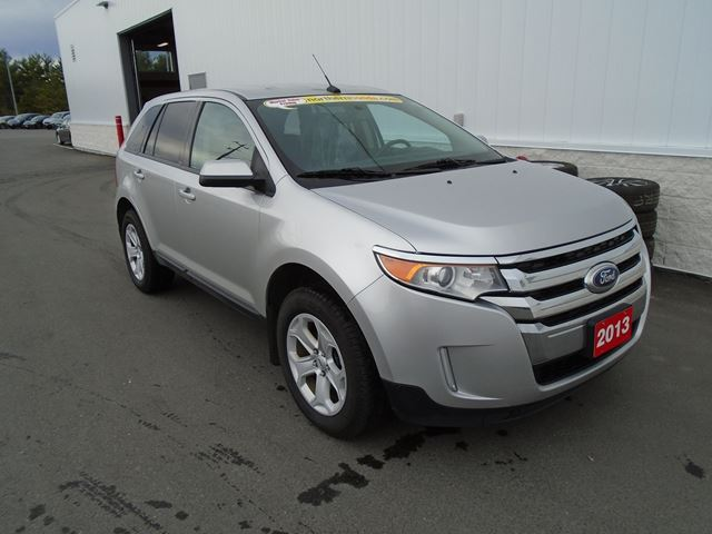 2013 FORD EDGE SEL in North Bay, Ontario