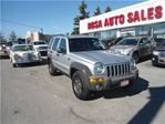 2004 Jeep Liberty 4dr Sport 4WD in Oakville, Ontario