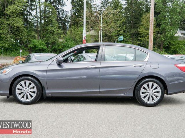 2014 honda accord ex l v6 port moody british columbia. Black Bedroom Furniture Sets. Home Design Ideas