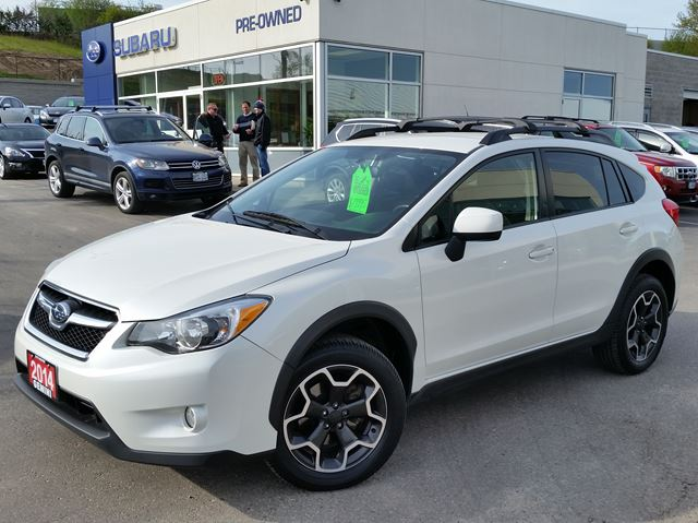 2014 Subaru XV Crosstrek Touring in Kitchener, Ontario