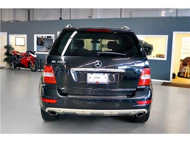 2009 mercedes benz m class ml550 4matic lthr nav back cam for 2009 mercedes benz m class