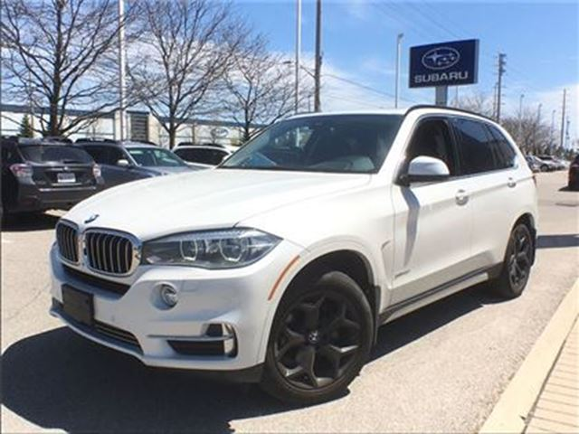 2014 bmw x5 xdrive35i mississauga ontario car for sale 2775535. Black Bedroom Furniture Sets. Home Design Ideas