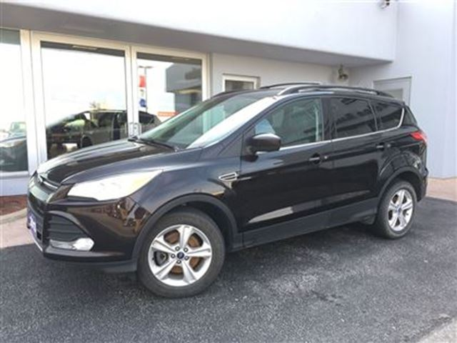 2013 Ford Escape SE ONE OWNER in Simcoe, Ontario