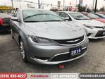 2015 Chrysler 200 Limited in London, Ontario