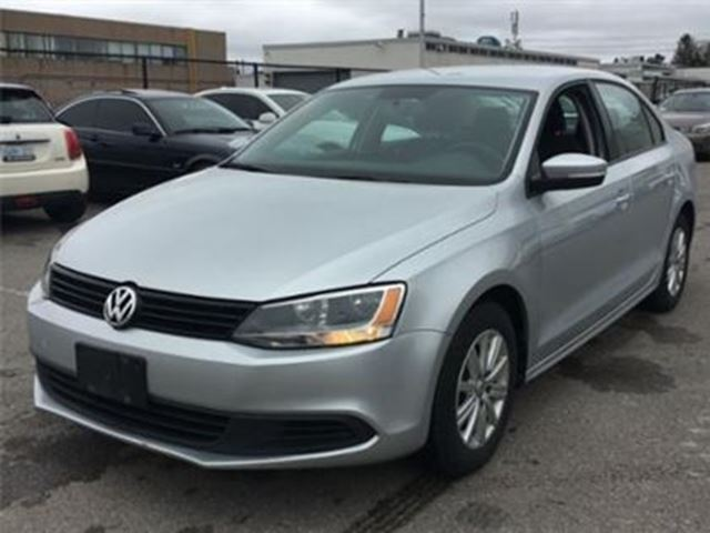 2012 VOLKSWAGEN JETTA COMFORTLINE   GERMAN ENGINEERING AT ITS FINEST in London, Ontario
