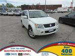 2008 Suzuki Grand Vitara JLX-L   SUNROOF   LEATHER   V6 in London, Ontario