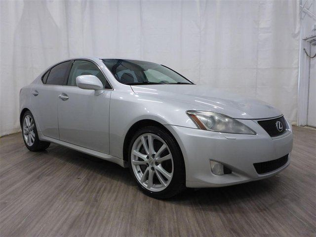 2006 LEXUS IS 350 Base in Calgary, Alberta