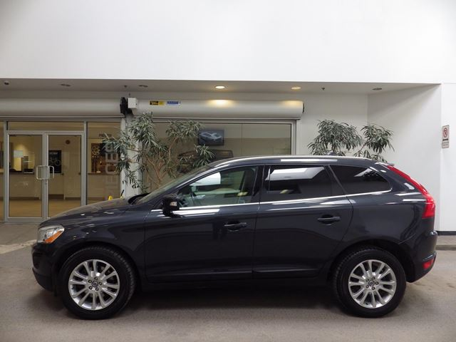 2010 Volvo XC60 T6 AWD in Montreal, Quebec