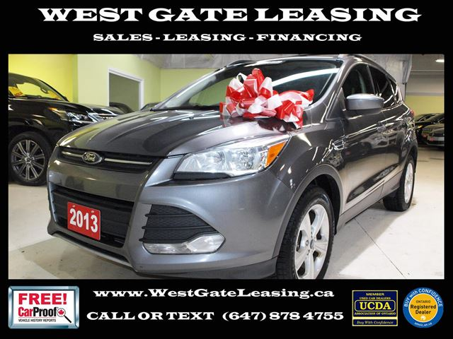 2013 FORD Escape 4X4  NAVIGATION  in Vaughan, Ontario