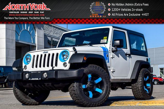 2017 jeep wrangler sport new car 4x4 hardtop a c hilldescentcntrl. Cars Review. Best American Auto & Cars Review