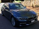2015 BMW 3 Series 328d xDrive w/Luxury Package in Mississauga, Ontario