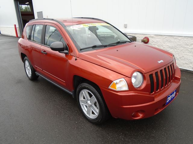 2010 JEEP COMPASS Sport in North Bay, Ontario