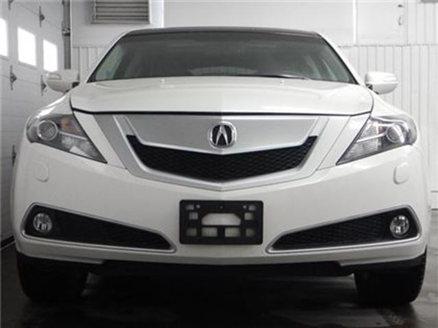 2010 acura zdx sh awd cuir toit panoramique saint. Black Bedroom Furniture Sets. Home Design Ideas