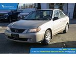 2001 Mazda Protege - in Coquitlam, British Columbia