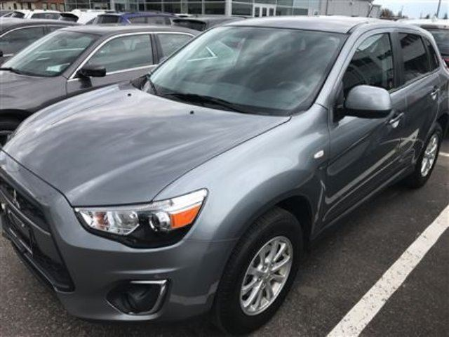 2013 MITSUBISHI RVR SE Only 19K!!! Very Low Mileage!! in Thunder Bay, Ontario