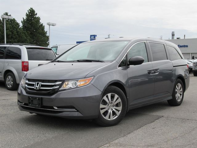 2014 honda odyssey loaded woodbridge ontario car for sale 2775869. Black Bedroom Furniture Sets. Home Design Ideas