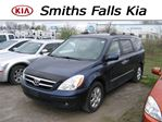 2008 Hyundai Entourage Limited in Smiths Falls, Ontario