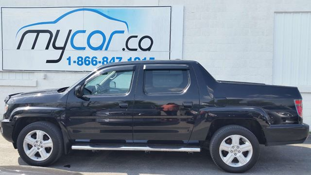 used 2013 honda ridgeline touring richmond. Black Bedroom Furniture Sets. Home Design Ideas