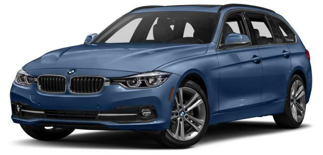 2017 BMW 328d xDrive xDrive Touring in Oakville, Ontario