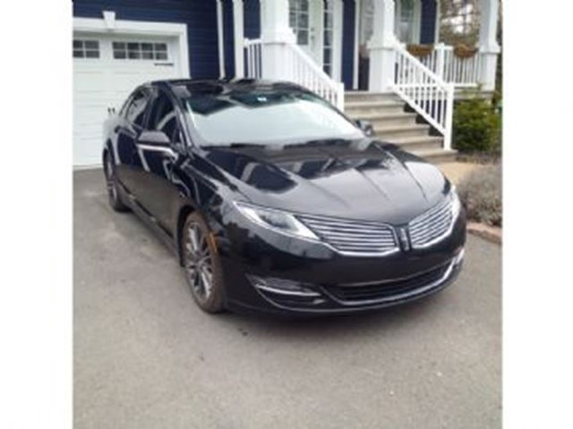 2015 LINCOLN MKZ hybride in Mississauga, Ontario