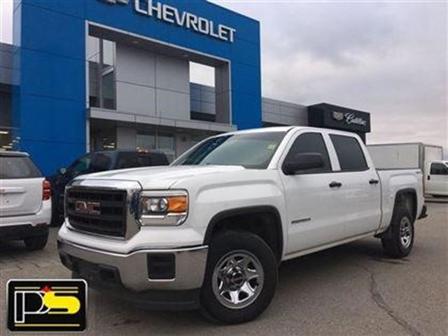 2015 GMC SIERRA 1500           in Barrie, Ontario