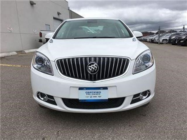used 2014 buick verano 4 cy convenience 1 orangeville. Black Bedroom Furniture Sets. Home Design Ideas