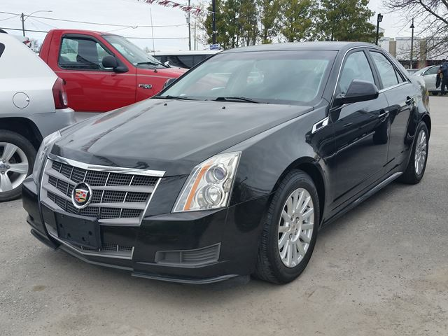 2011 Cadillac CTS Leather in Keswick, Ontario