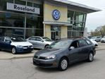 2013 Volkswagen Jetta S in Burlington, Ontario