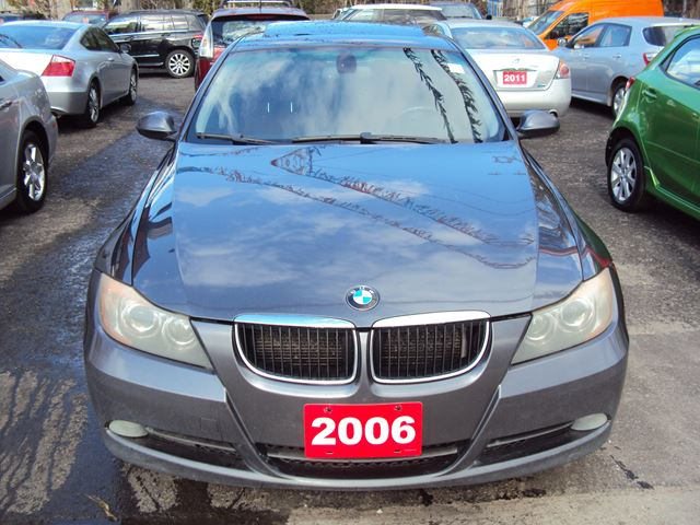 used 2006 bmw 3 series 325i sport package fresh. Black Bedroom Furniture Sets. Home Design Ideas