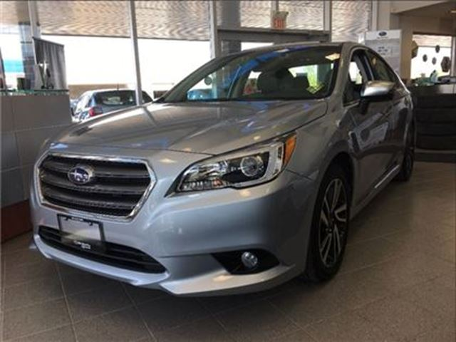 2017 Subaru Legacy Sport w/ Tech. Pkg. in Kingston, Ontario