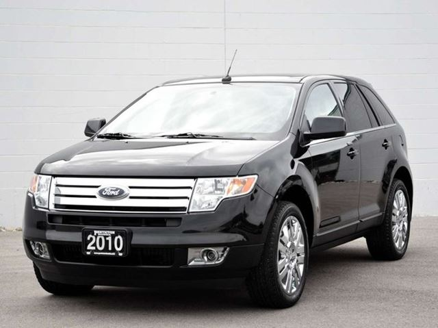 2010 FORD EDGE Limited in Kelowna, British Columbia