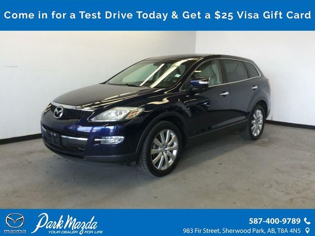 2007 MAZDA CX-9 - in Sherwood Park, Alberta