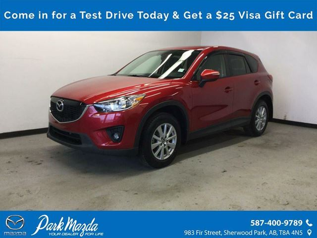 2015 MAZDA CX-5 - in Sherwood Park, Alberta