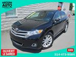 2013 Toyota Venza *AWD*CUIR*TOIT*NOIR*4X4* in Longueuil, Quebec
