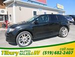 2010 Ford Edge Sport **WEEKLY PAYMENTS AS LOW AS $110**** in Tilbury, Ontario