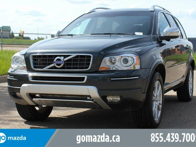 2013 VOLVO XC90 3.2 PREMIER PLUS BACK UP CAMERA AWD in Edmonton, Alberta