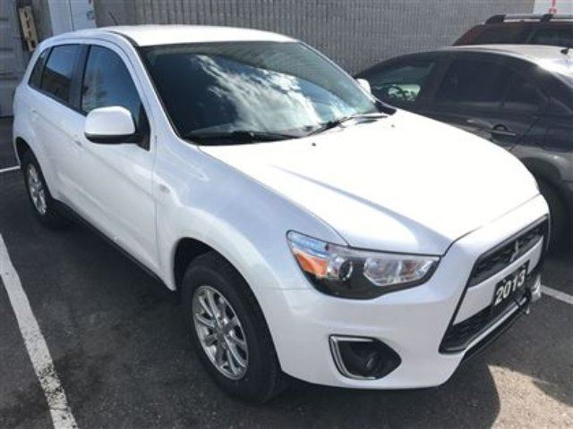 2013 MITSUBISHI RVR SE 4x4, Excellent Condition in Thunder Bay, Ontario